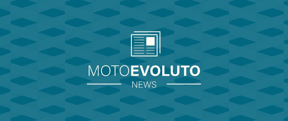 MotoEvoluto News