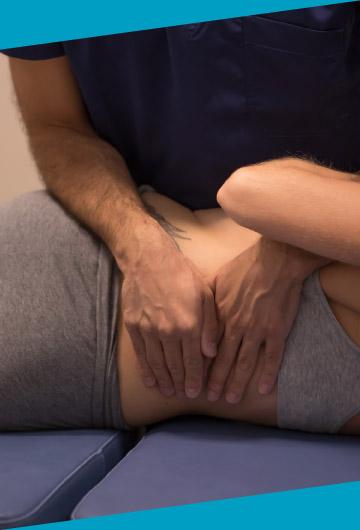 Fisioterapia Specialistica Vertebrale