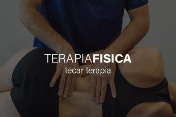 Terapia Fisica Tecar Terapia
